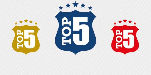 Prorrogada a divulgação da lista dos alunos Top5 2014.2