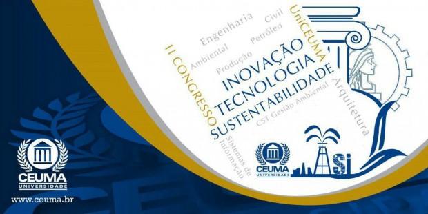 Vem aí o II Congresso de Inovação, Tecnologia e Sustentabilidade