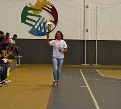 Abertura das Olimpíadas Ceuma 2014