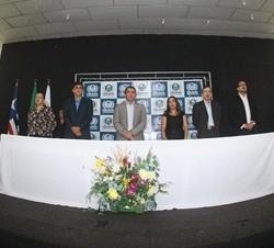 Abertura do II Congresso de Saúde e Bem-Estar do Maranhão