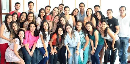 Acadêmicos da FACIMP participam da Jornada de Odontologia da Universidade Ceuma