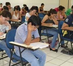 Universidade Ceuma promoveu vestibular para Concurso de bolsas