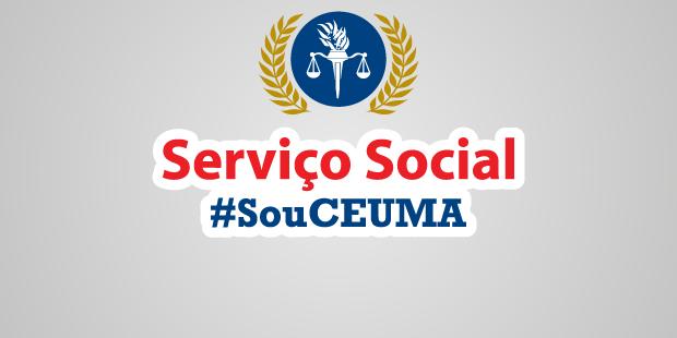 O curso de servico social