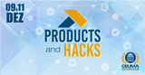 Products and HacksPQ