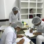 Acadêmicos de Enfermagem